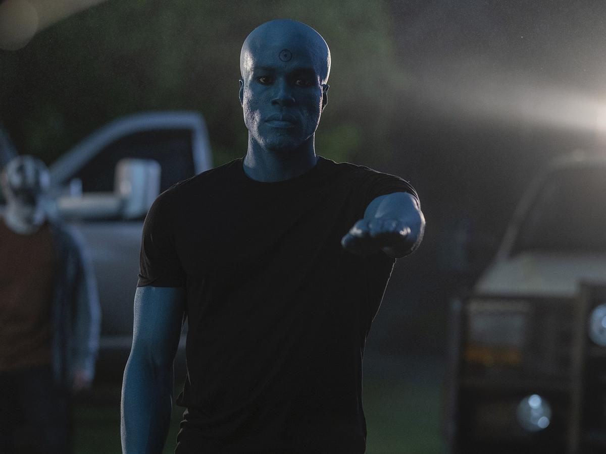 Watchmen: Não existem planos para a 2ª temporada