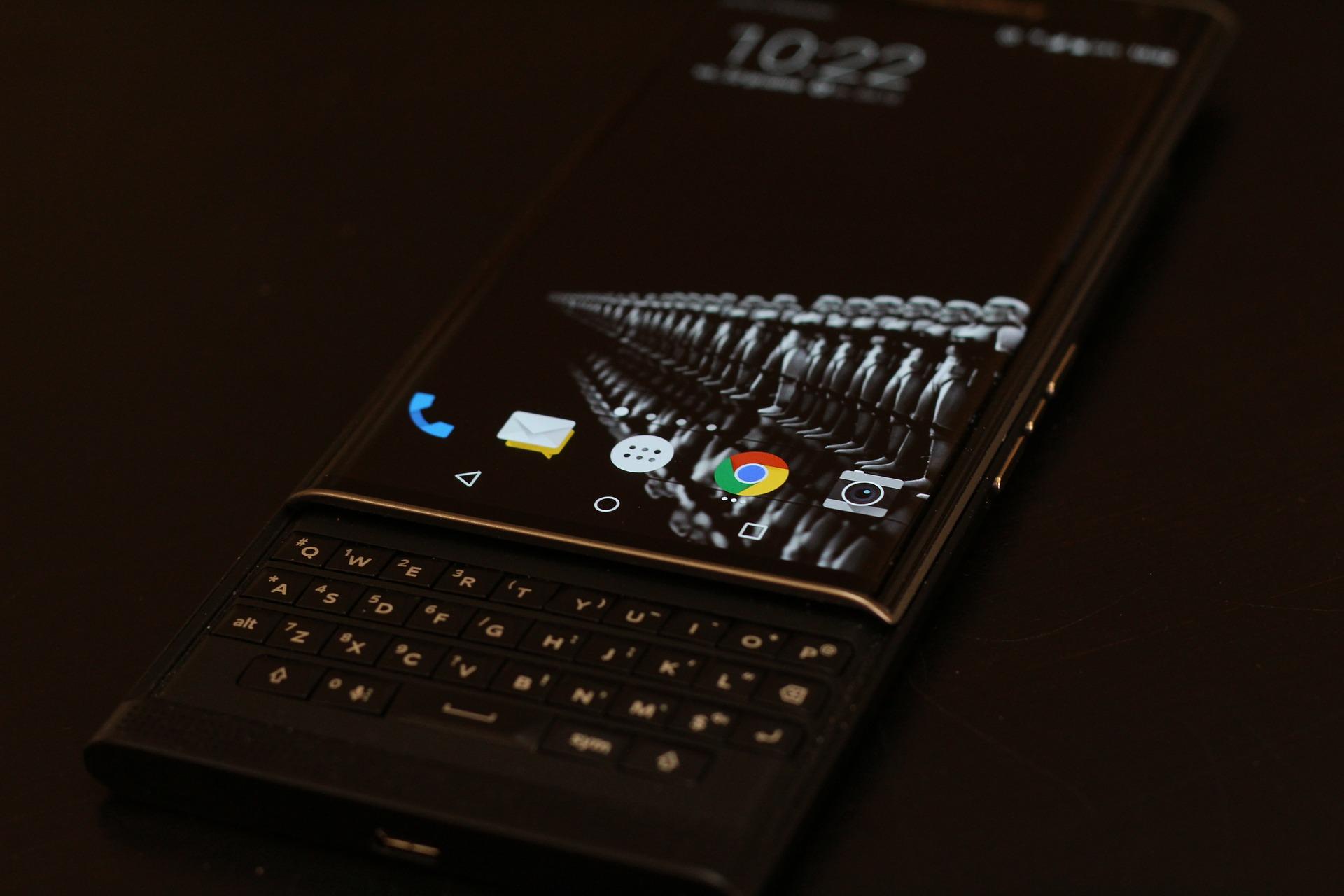 BlackBerry morreu de novo! TCL abandona o barco em agosto