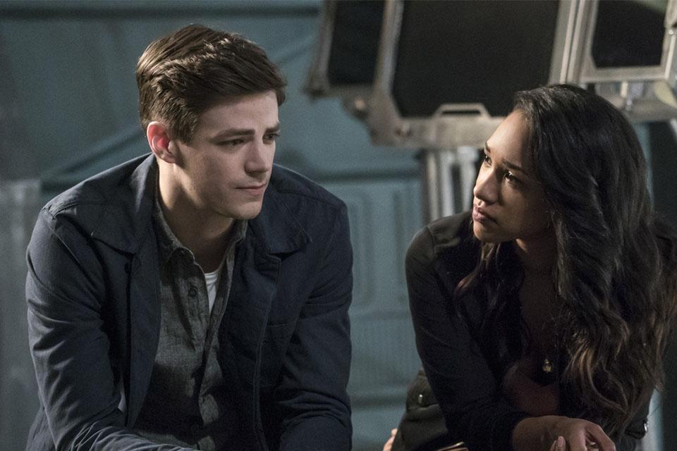 The Flash: showrunner da série comenta luto do super-herói