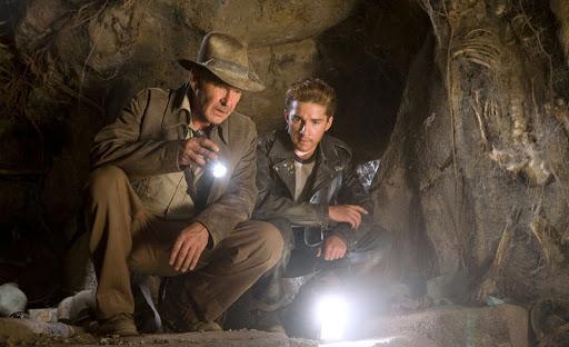 Presidente da LucasFilm confirma: Indiana Jones 5 não é reboot