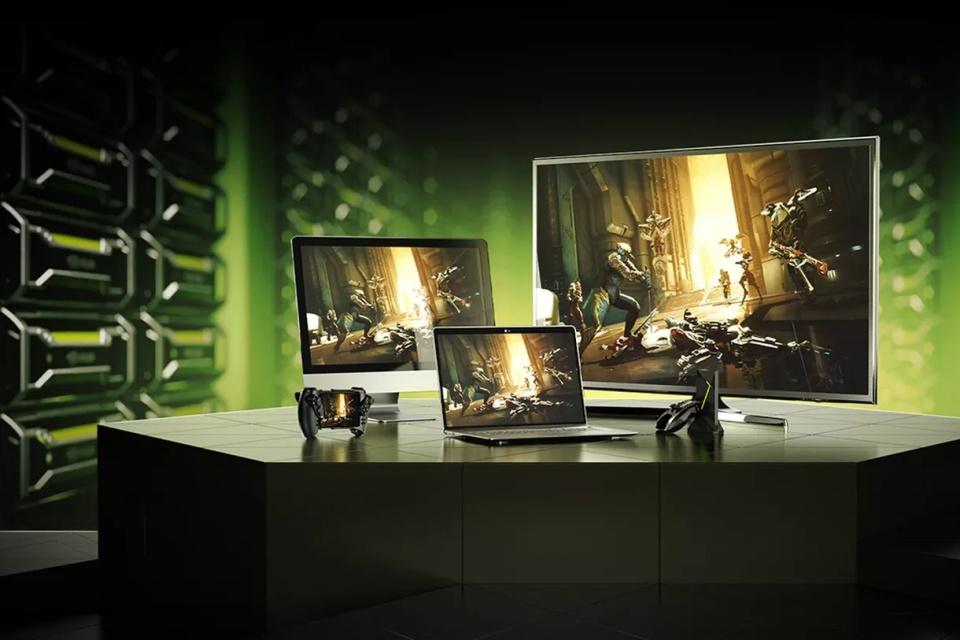 Nvidia GeForce Now é lançado com plano mensal de US$ 5
