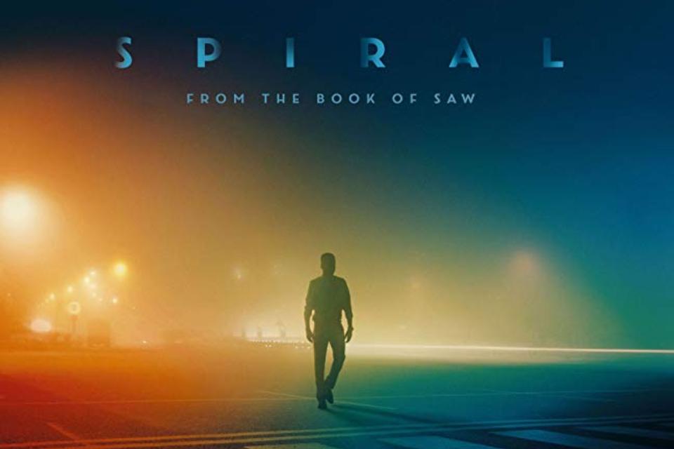Spiral: novo filme de Jogos Mortais ganha primeiro trailer