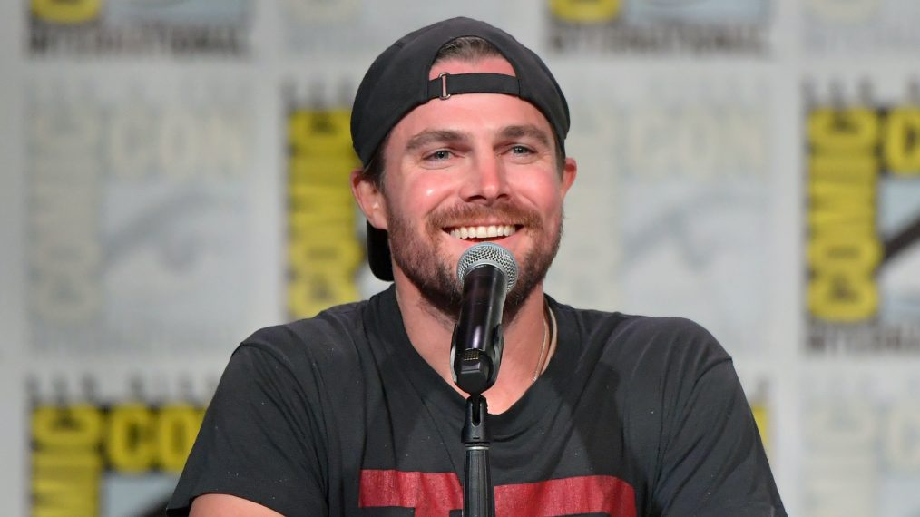 Arrow: o que fará o elenco da série?