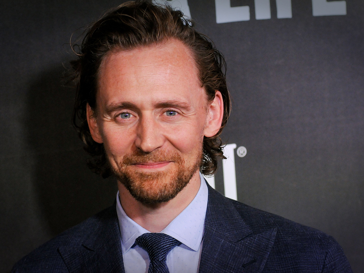 White Stork: Tom Hiddleston estrelará nova série da Netflix