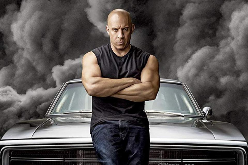 Vin Diesel quer dividir Velozes e Furiosos 10 em dois filmes