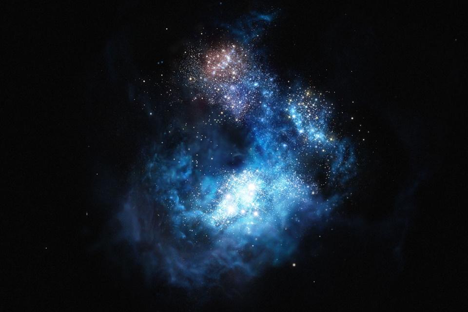 Físicos tentam desvendar intrigante mistério da evolução do Universo