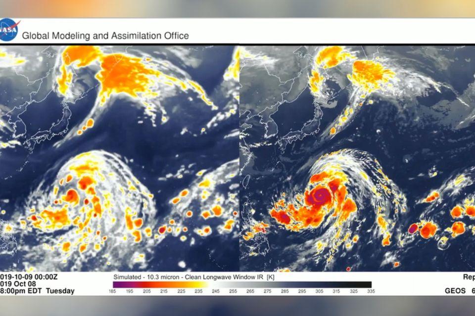NASA adota sistema de previsão do tempo criado por brasileiro