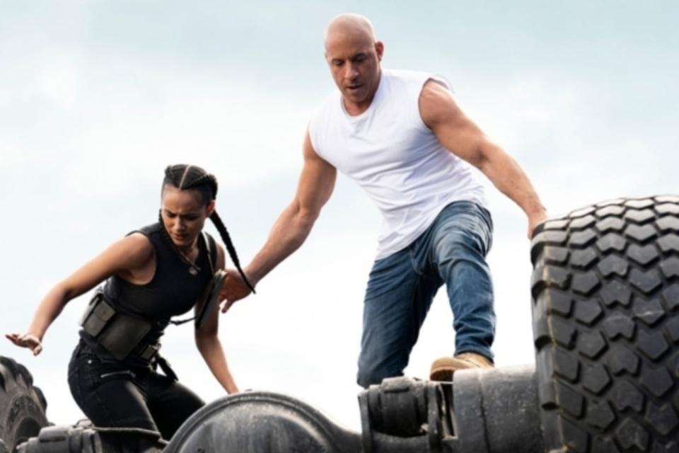 Velozes & Furiosos 9: trailer e pré-venda de ingressos batem recordes