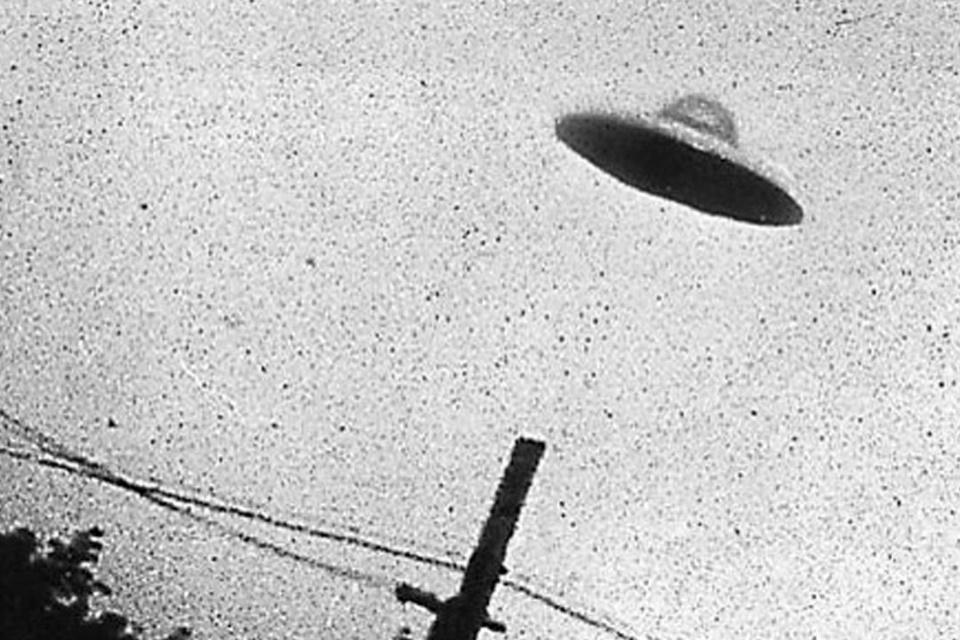 Reino Unido vai liberar acesso às investigações de fenômenos OVNI