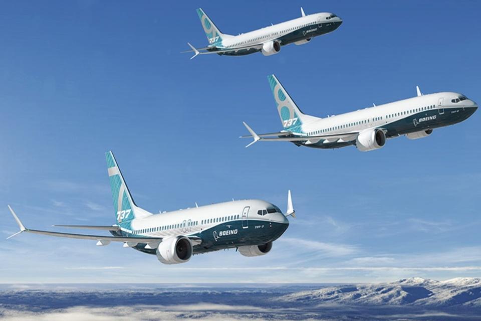 Boeing descobre nova falha no software do 737 Max