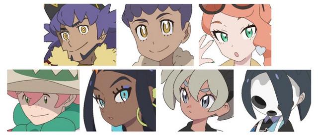 Pokémon Twilight Wings: próximo episódio será exibido ainda em fevereiro