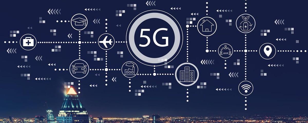 Imagem de: Anatel aprova edital para implementar o 5G no Brasil