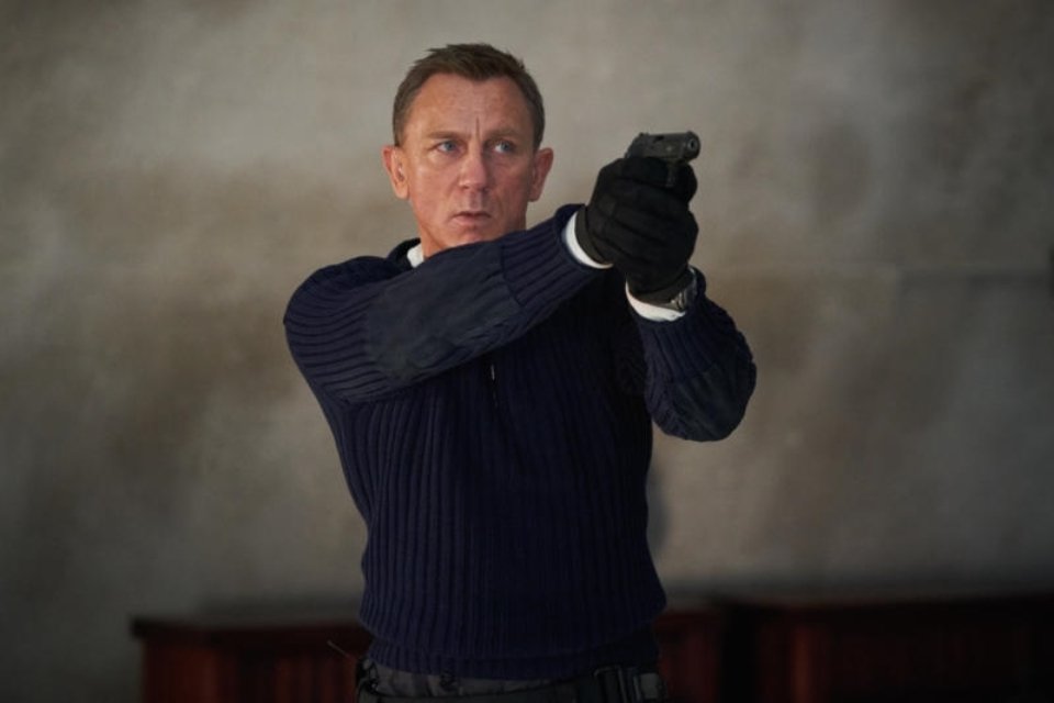 007: relembre a jornada de Daniel Craig no papel de James Bond