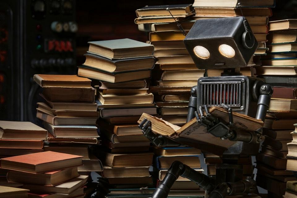 A inteligência artificial mais avançada ainda é extremamente burra