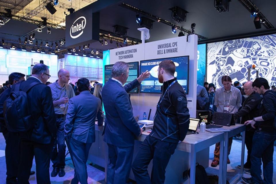 Mais duas: Intel e Vivo anunciam que estão fora da MWC 2020