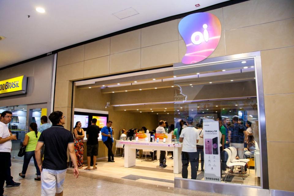 """Oi já não corre risco de """"falência iminente"""" segundo Anatel"""