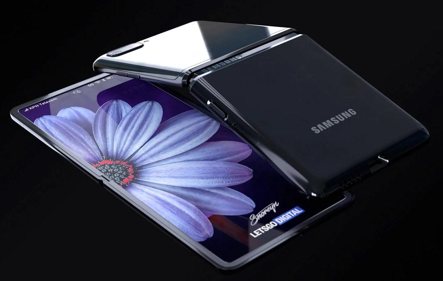 Mais durável? Galaxy Z Flip tem dobradiça com proteção anti poeira