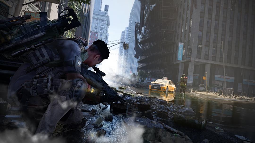 Jogamos Warlords of New York, a expansão de The Division 2