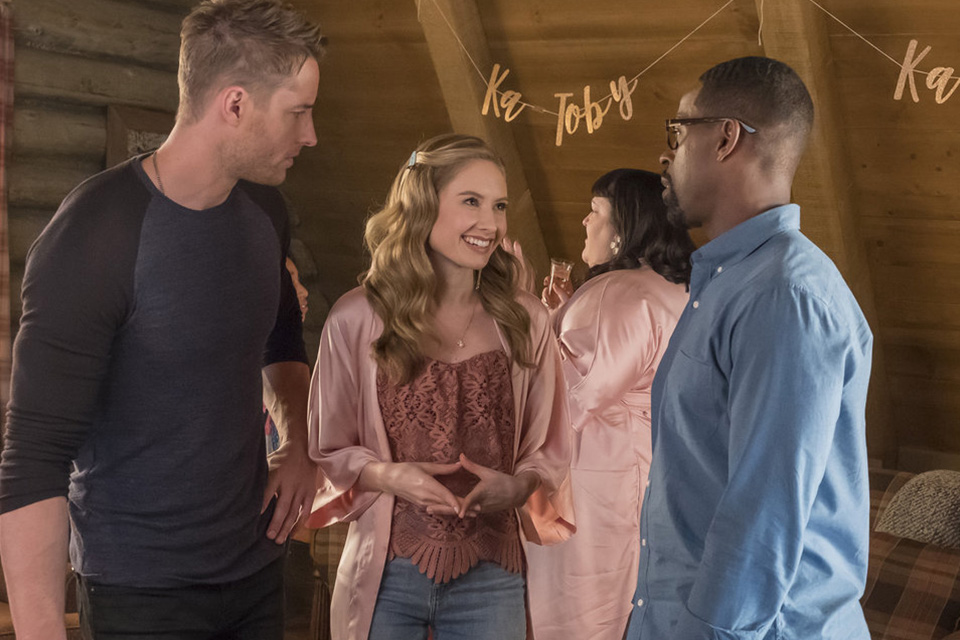 This Is Us: Justin Hartley fala sobre direção do episódio 4x13