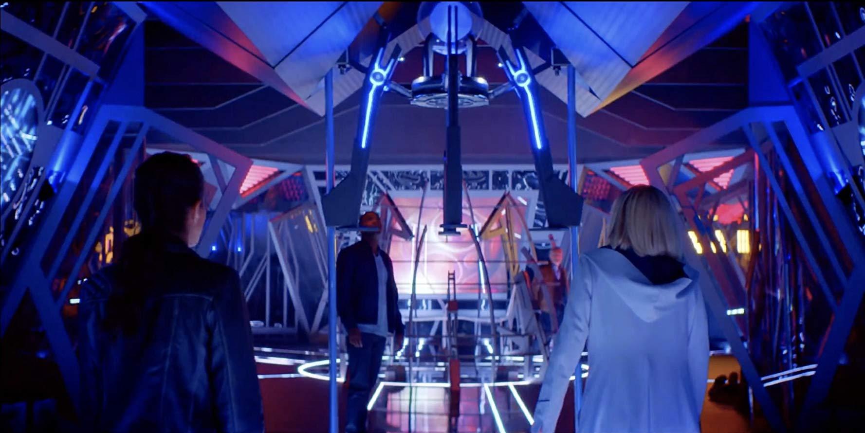 Doctor Who 12x07: sonhos não tão bons (RECAP)