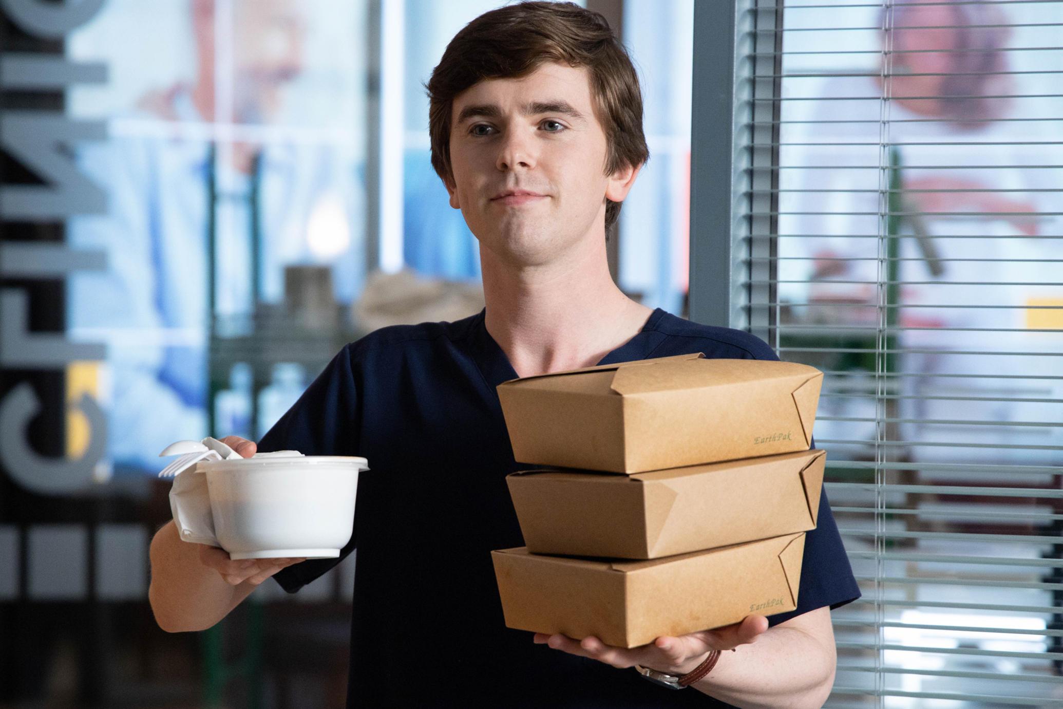 The Good Doctor: série é renovada para a 4ª temporada