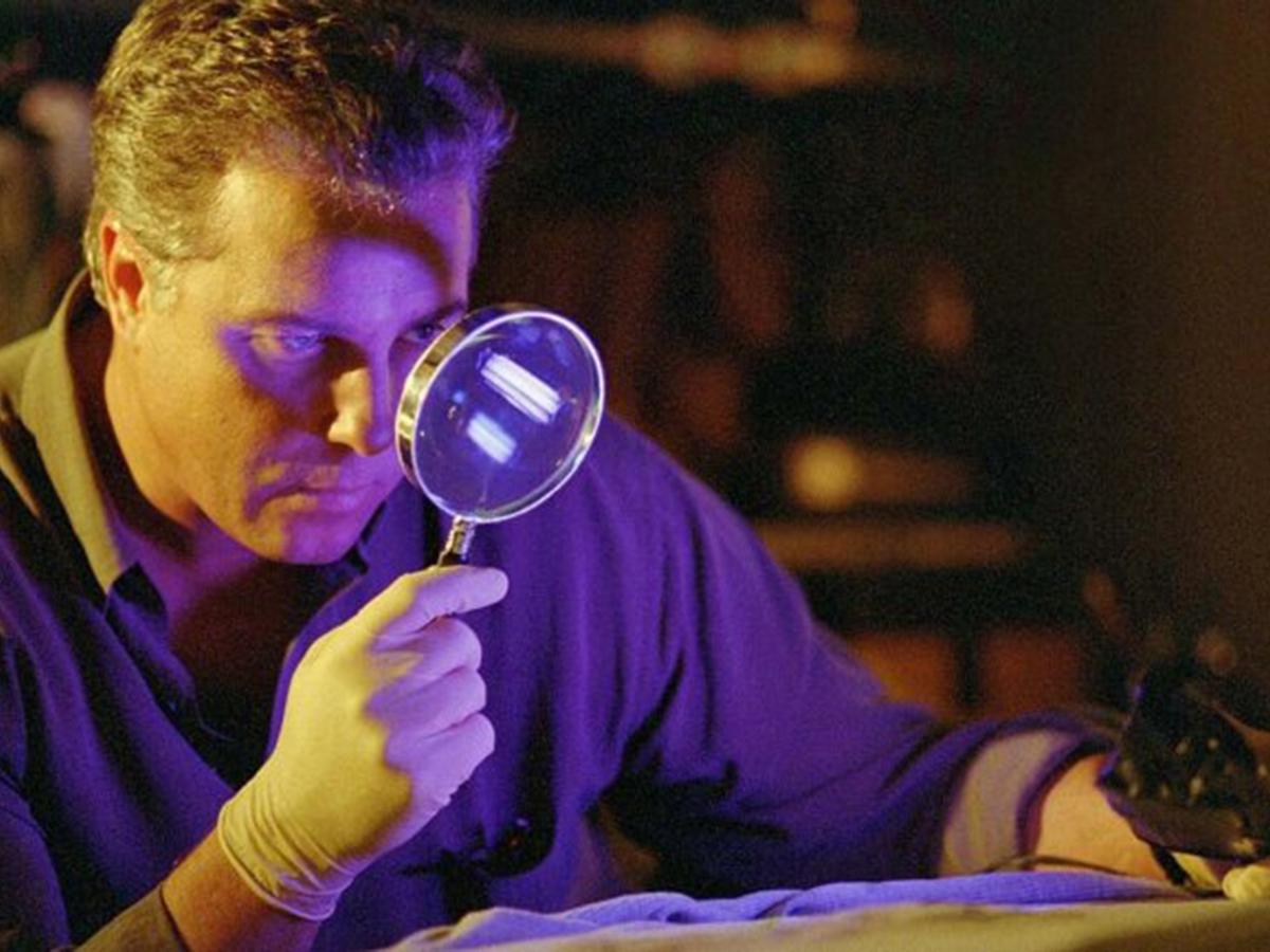 CSI pode retornar à TV como uma série limitada
