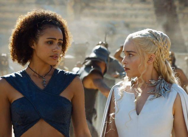 Atriz de Game of Thrones é confirmada em nova série de comédia