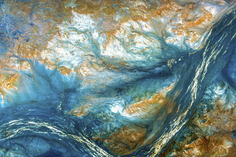 Baixe agora: Google Earth libera 1 mil novos papéis de parede em HD