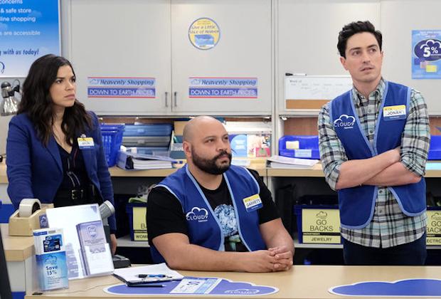 Superstore é renovada para a 6ª temporada pela NBC