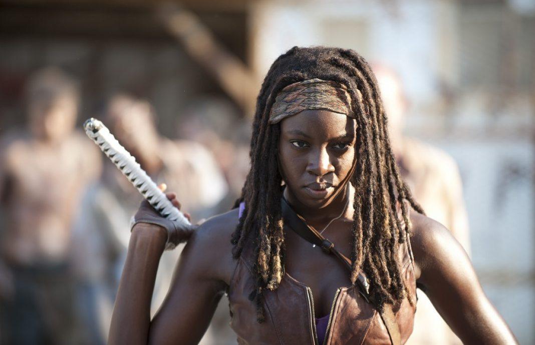 The Walking Dead: trailer traz pistas sobre o fim de Michonne