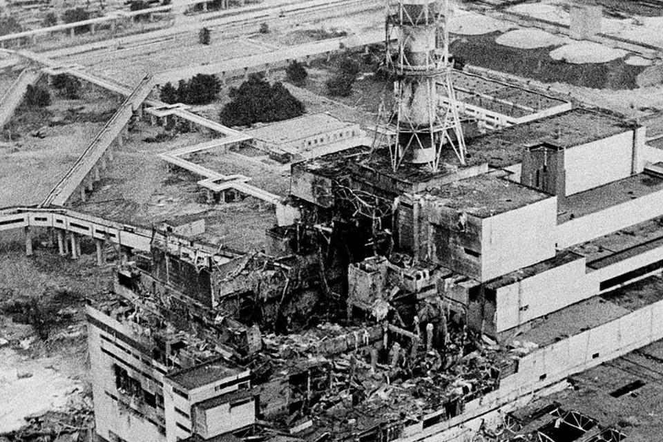 NASA quer criar protetor solar feito a partir de fungos de Chernobyl