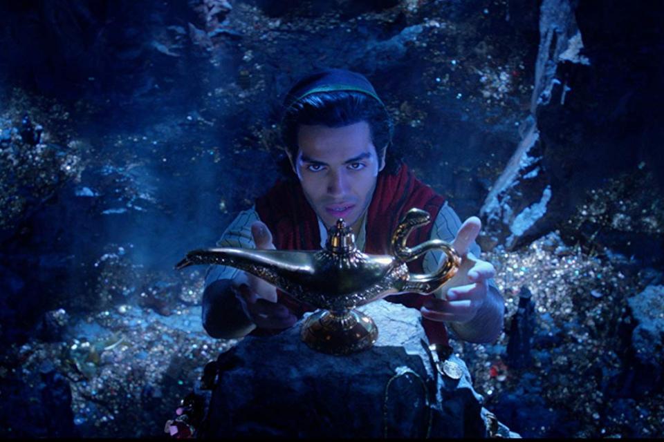 Aladdin: Disney já está trabalhando na sequência do live-action