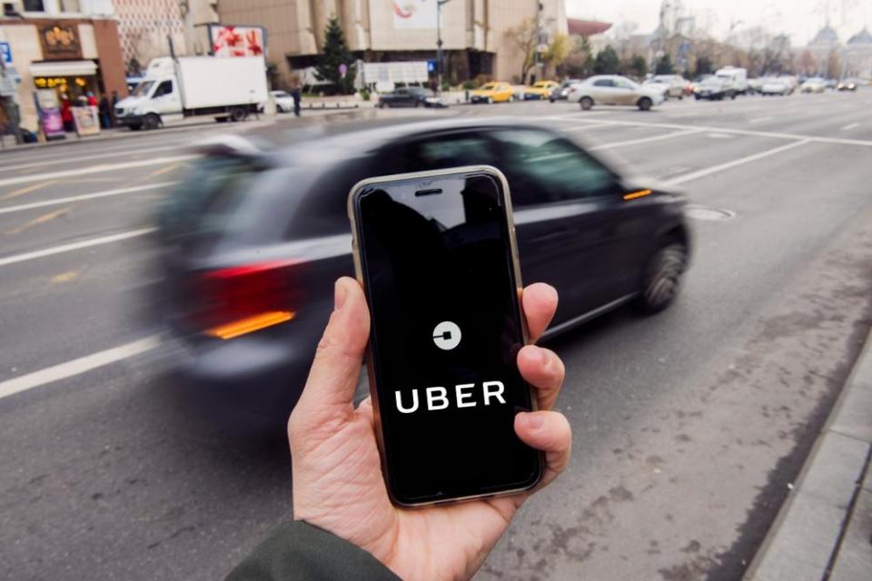 Uber permitirá que usuários peçam carros por ligação