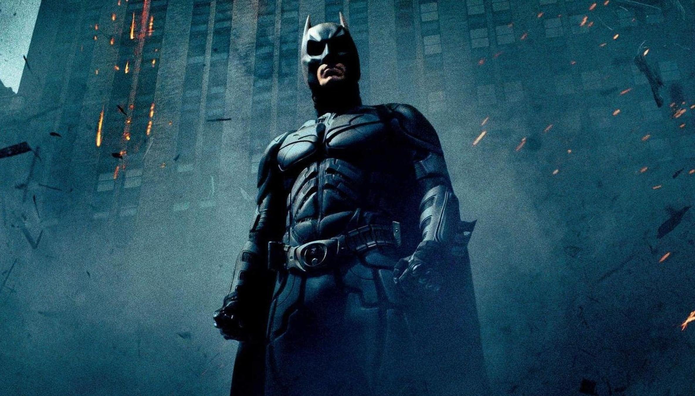 Restaurante temático do Batman vai ser inaugurado em Londres