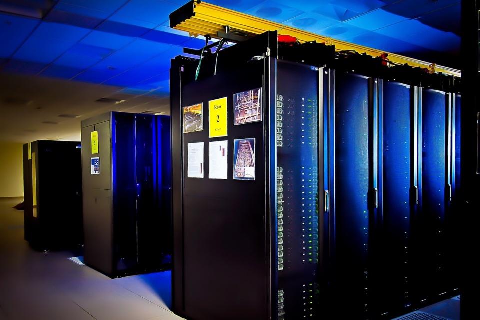 Brasil tem 3 supercomputadores entre os mais poderosos do mundo
