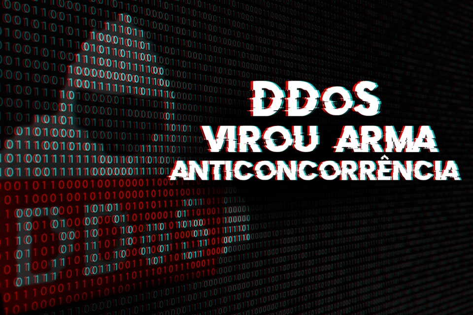 Empresas compram DDoS para derrubar concorrentes - TecMundo Entrevista