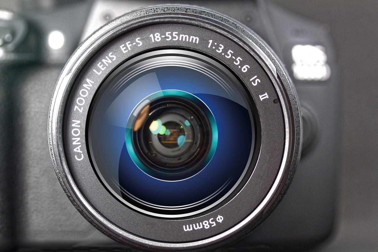EOS R5, nova mirrorless da Canon, grava em 8K e tem estabilização no corpo
