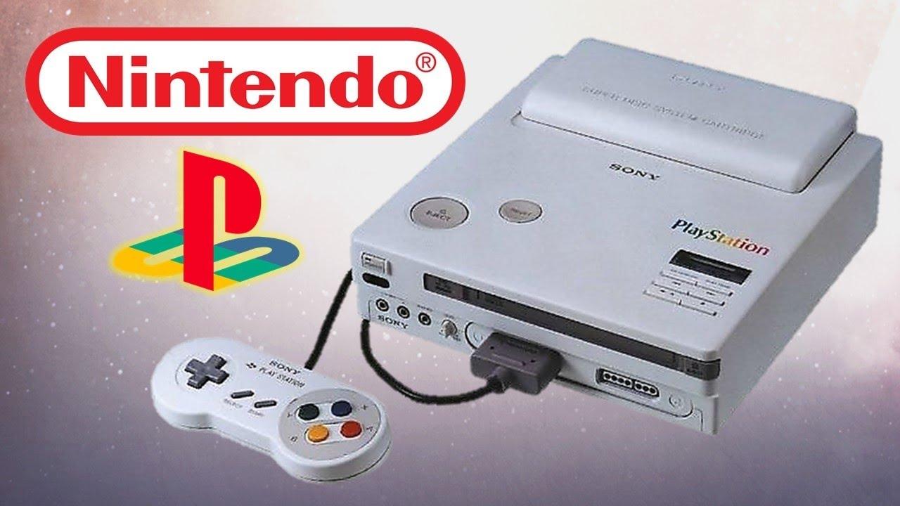 """Mítico """"Nintendo PlayStation"""" vai a leilão por US$ 48 mil"""