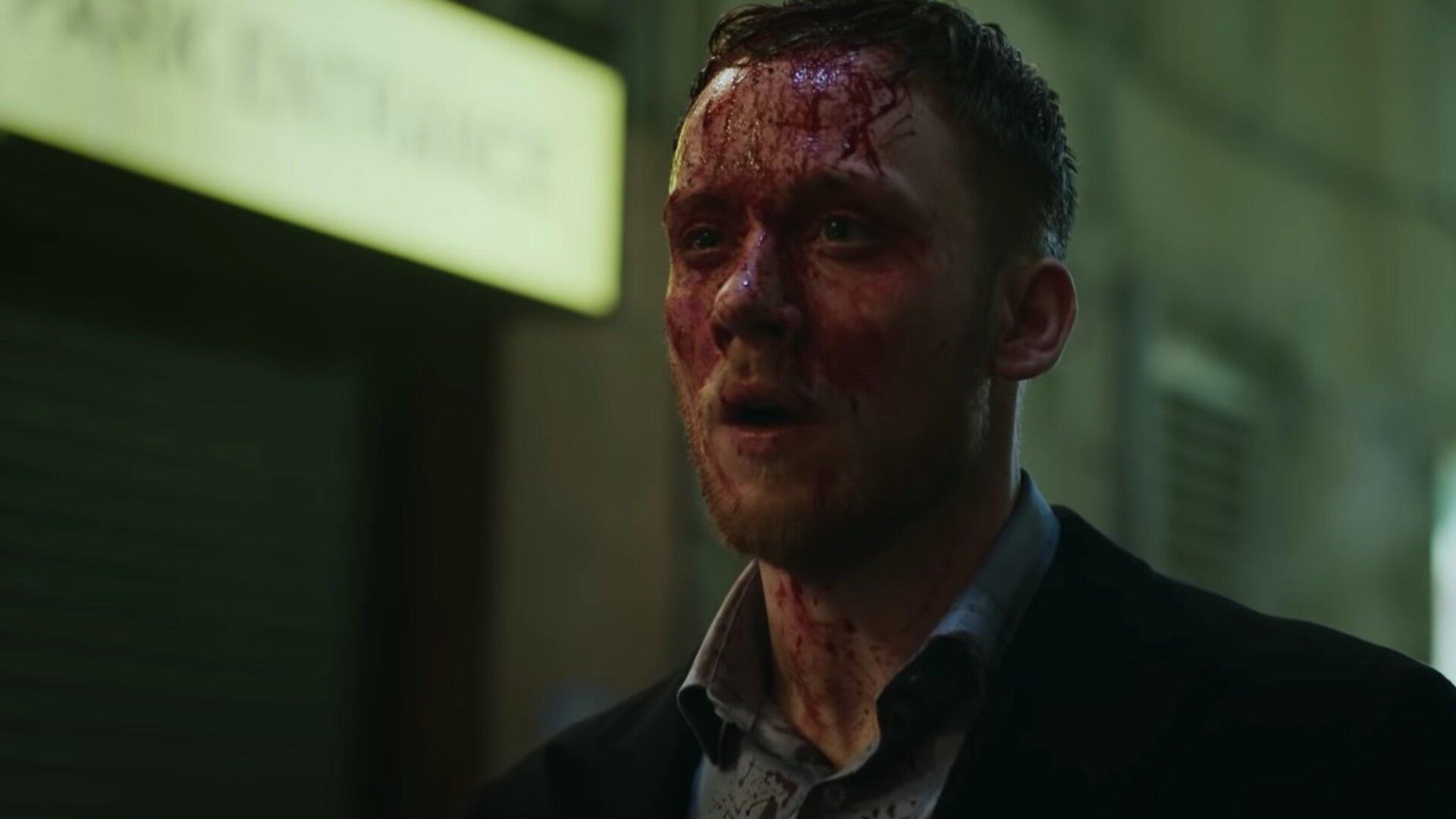 Gangs of London, do diretor de Operação Invasão, ganha trailer