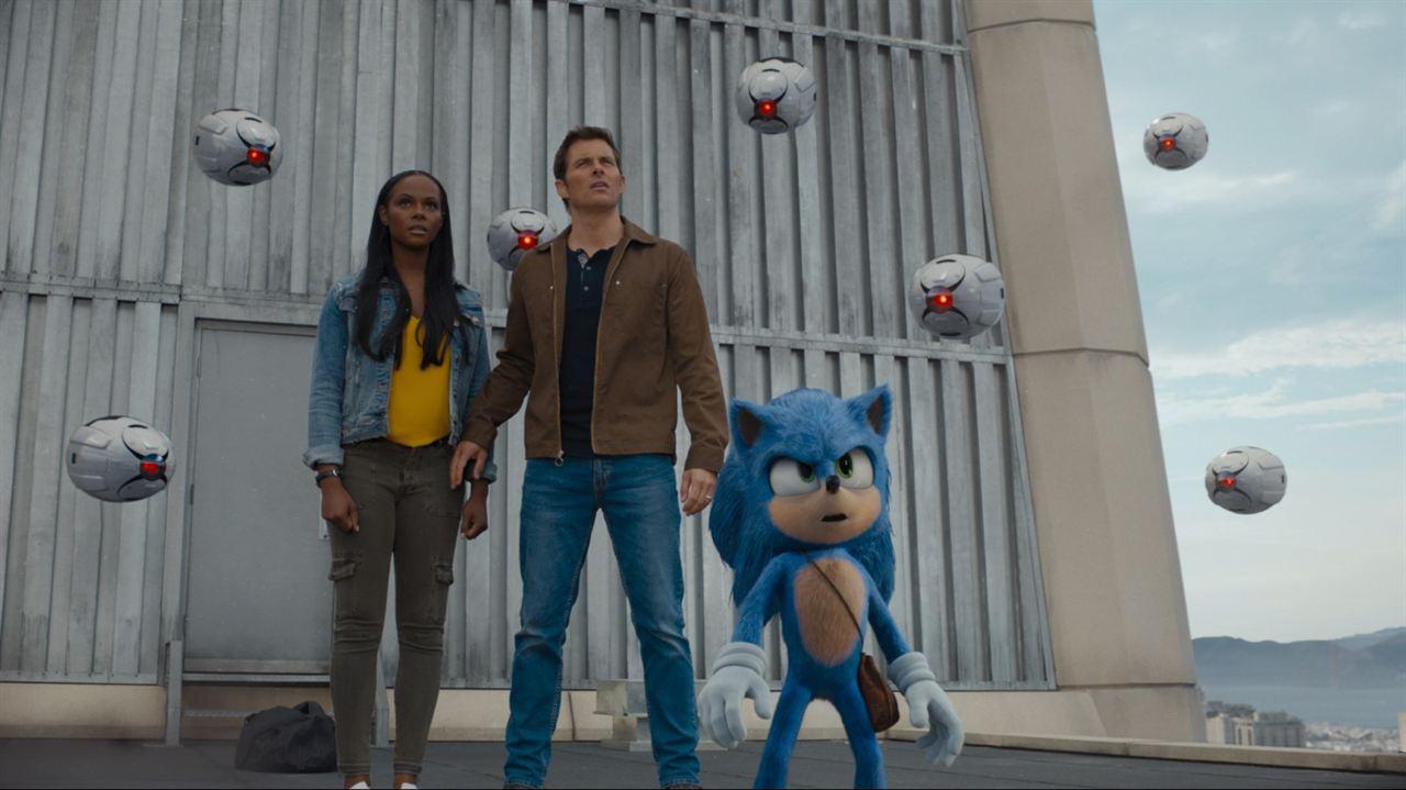 Sonic derrapa no tom, mas acelera na diversão (CRÍTICA)