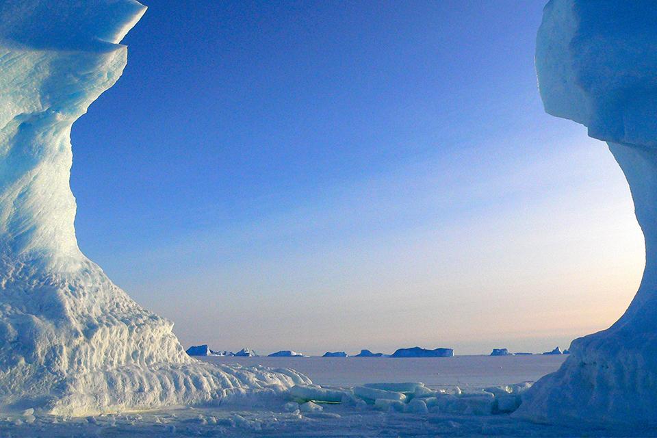 Antártica registra 20,75°C, maior temperatura vista no continente