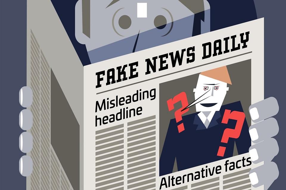 62% dos brasileiros caem em fake news sem perceber, diz pesquisa
