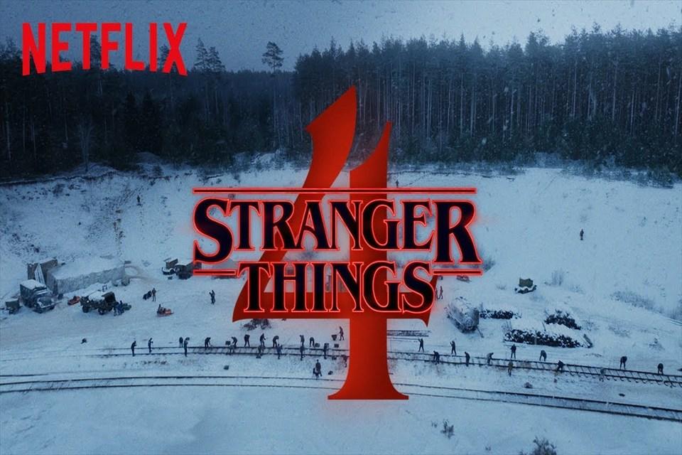 Stranger Things: teaser da 4ª temporada faz revelação bombástica