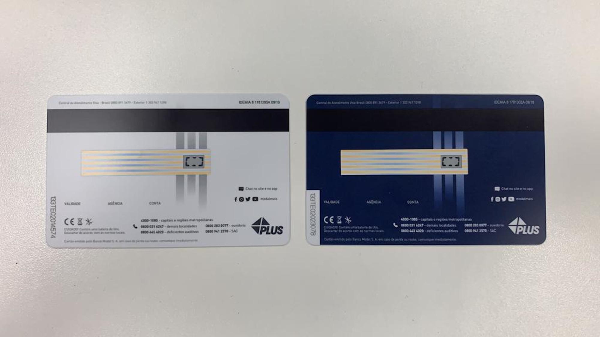 1° cartão com código de segurança digital dinâmico chega ao BR