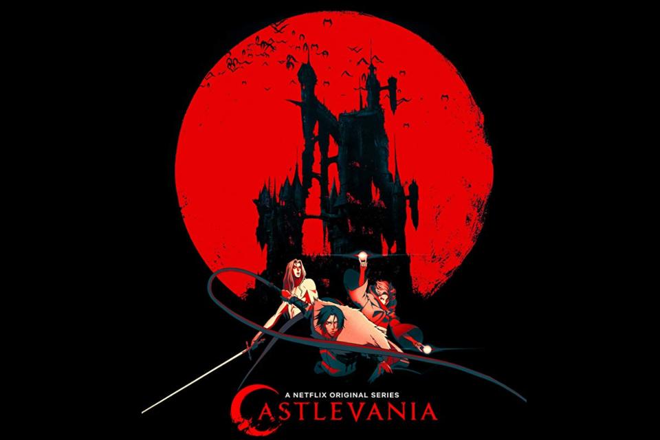 Castlevania: Netflix divulga trailer da 3ª temporada