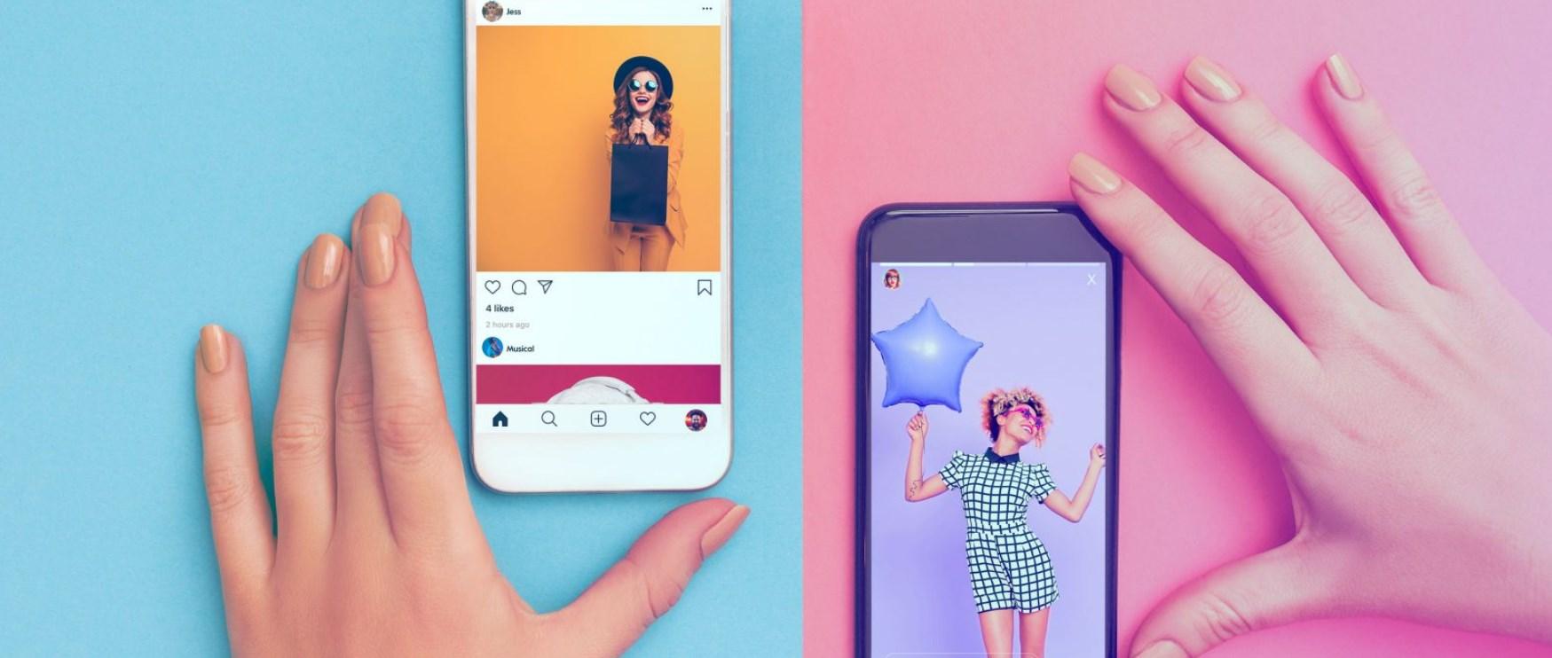 Instagram: feed cronológico não deve voltar tão cedo