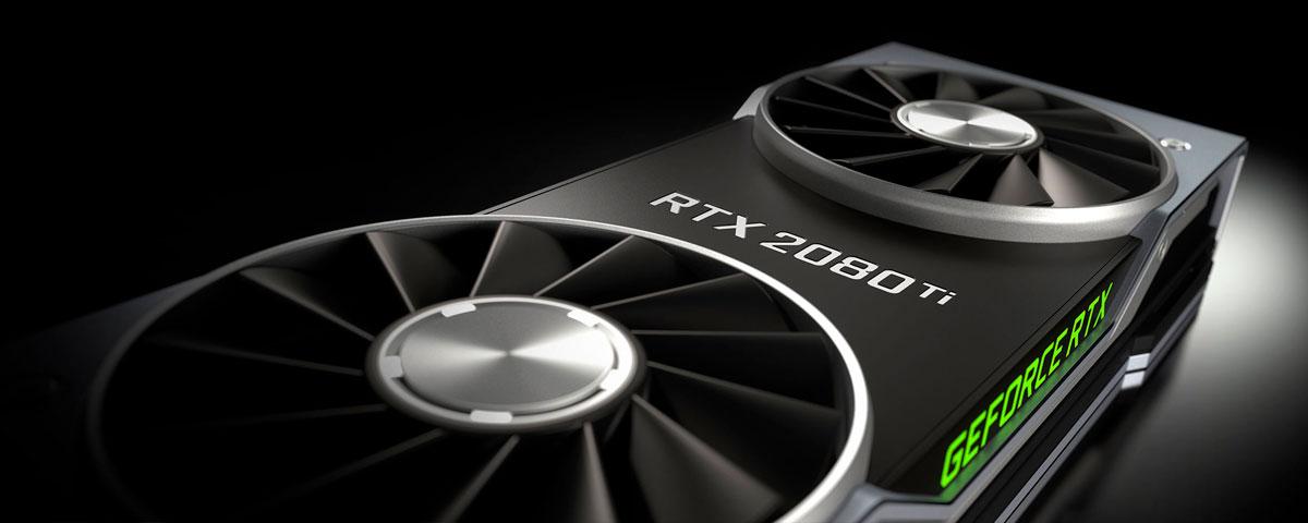 Imagem de: Nvidia confirma GPU de Cyberpunk 2077 e promete novidades na GTC