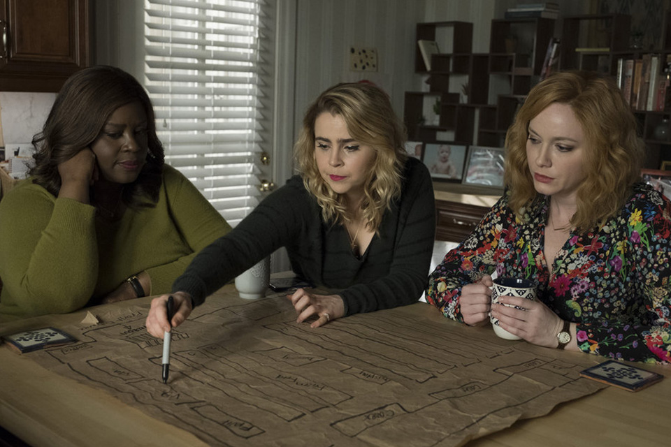 Good Girls 3x01: premiere traz cotidiano e desafios ao trio