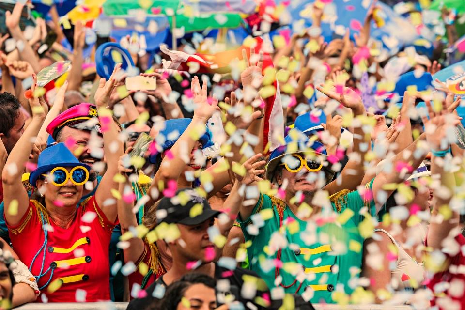 Novos recursos da Alexa ajudam brasileiros a curtir o Carnaval
