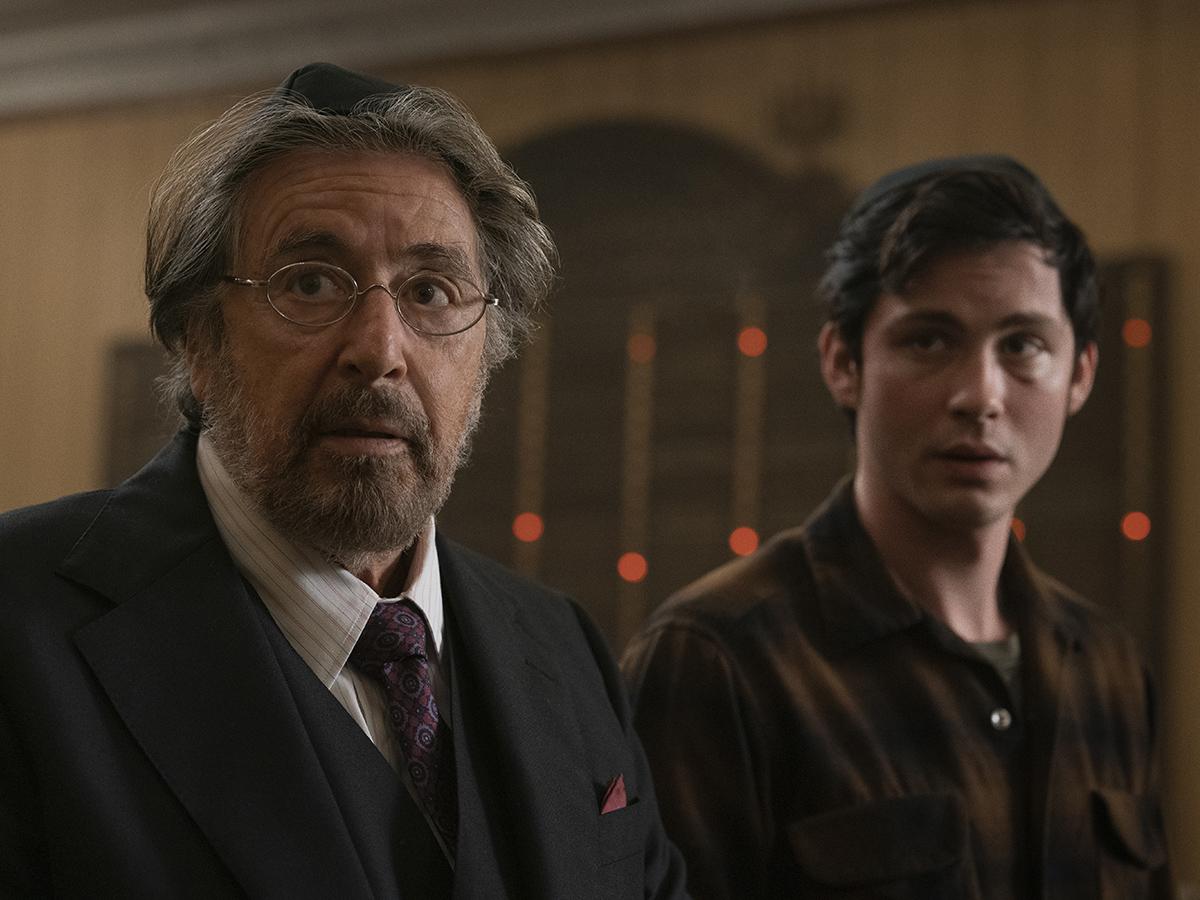 Hunters: 3 coisas para você saber sobre a nova série de Al Pacino